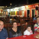 Foto de Esquina do Mundo Restaurantes