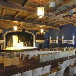 Historic Theatre Interior