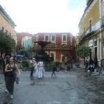 Plaza El Baratillo