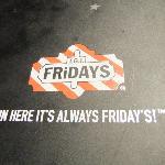 TGI Friday'sの写真