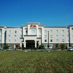 Hampton Inn & Suites Exmore - Hotel in Exmore Va