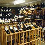 comprehensive wine store