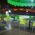 Terrace Cafe`