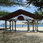 tempietto Lamu