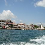 Porto di Lamu