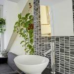 Bathroom in Martin Unit