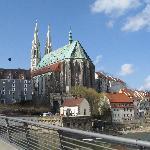 city of Goerlitz