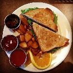 Black Creek Diner Photo