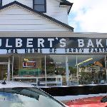 Culbert's Bakery
