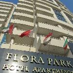 Flora Park Apartments