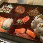 Midori Sushi Photo