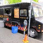 Bada Bing Food Truck Photo