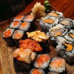 Foto de Blue Ribbon Sushi