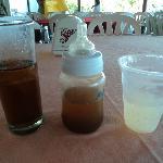 Bebidas para toda la familia :)