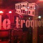 Photo of Troquet