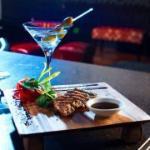 Bistro Martini Grill Foto