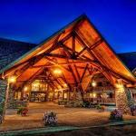 Copper Ridge Dining Room