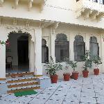 ホテル ボヘダ パレス