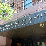 Berklee College of Music #5