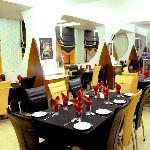 Daman Delite Restaurant