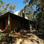 Banksia Cottage Outdoors