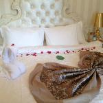 My room, romantic :D
