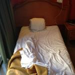 la cúter cama