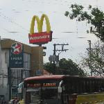 McDonalds Laoag City