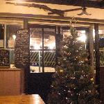 pub christmas tree