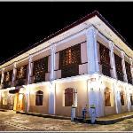Hotel Felicidad, Vigan City