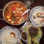 Chiangmai Thai Cuisine Foto