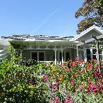 Photo de Holmwood Guesthouse