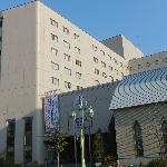 kashiharahotel
