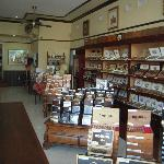 El Credito Cigar shop