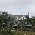 Foto de Heron Cay Lakeview Bed & Breakfast