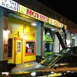 Mother's Cantina , 28th Street Plaza, Ocean City MD