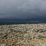 Paysage maritime de Burren