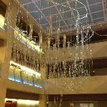 Lobby en 3D