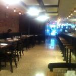 Newly renovated Nino's