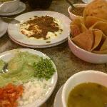 Foto van Los Fresnos Restaurant Bar