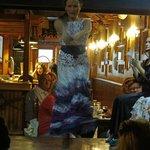 Flamenco à Cadiz