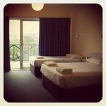 Lakes Resort Mount Gambier LargeStandard Room