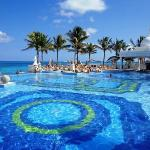 Riu Palace Las Americas-wonderful pool