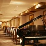 Enjoy the entertainment of the piano