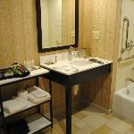 Large Bathroom in the Room