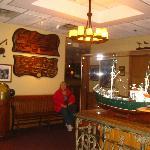 Gloucester House Restaurant, Gloucester, MA