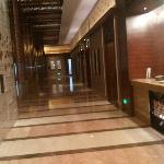 Foto de Sovereign Hotel Zhanjiang