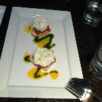 Photo de Bistecca Tuscan Steakhouse