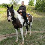Horse Back Riding is just minutes away