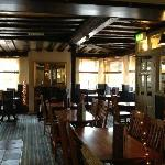 The Fox Inn Bar Restaurant Hotel照片